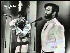 ♫ Lucio Dalla ♪ 4 Marzo 1943 SanRemo 1971 ♫ Video & Audio Restaurati HD