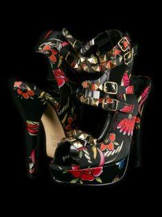 612d00e659 RuPaul Drag Race Footwear by Iron Fist  lt 3 lt 3 Iron Fist