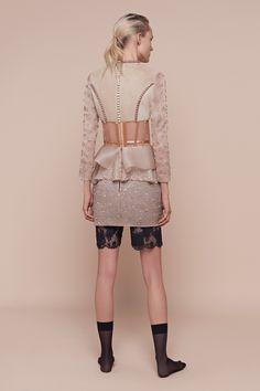 Aouadi Spring 2016 Couture Fashion Show