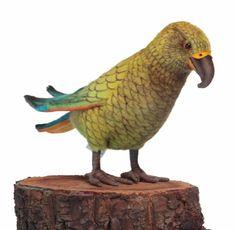 Hansa 6172 Kea Parrot