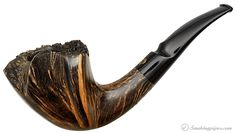 Winslow Smooth Bent Dublin (300) Pipes at Smoking Pipes .com