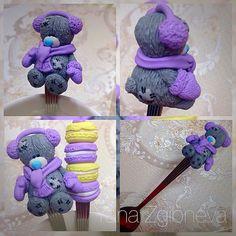 Мишутки Тедди на ложках. По вопросам заказа пишите WhatsApp 89244050790 #вкусныеложечки #вкусныеложки #лепка #ручнаяработа #рукоделие #мишка #мишкатедди #мишкатеддикупить #мишкатеддиручнойработы #teddy #teddybear #teddybears #bearteddy #handmade #happynewyear #подарок #приятности #подарокнанг #подарокдевушке #подароклюбимой #оригинальныйподарок #новыйгод2016 #Творческая_мастерская_КраснаяЛилия