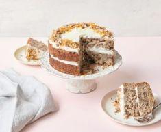 Nadiya Hussain spiced parsnip cake  (web) (2)                                                                                                                                                                                 More
