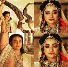 Ram and Sita <3