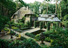 THE GREEN GARDEN GATE: MARCEL WOLTERINCK - ONE OF MY TOP FAVORITE GARDEN DESIGNERS