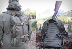 Patrol Pack ML; my survival team will need at least 3.