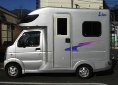 beautiful small campers with bathrooms and tiny house talk 18 best small rv with bathroom Small Rv Campers, Small Camper Trailers, Tiny Camper, Camper Caravan, Travel Camper, Airstream Trailers, Camper Life, Best Small Rv, Mini Motorhome