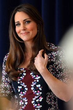 Royal Style - Quand Kate Middleton opte pour Erdem