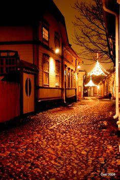 Rauma,Finland