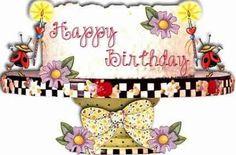 Embellished ME Cake stand...