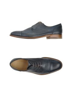 Sartori Gold Laced Shoes - Men Sartori Gold Laced Shoes online on YOOX Peru