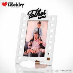 Laser Cutter Projects, Father Photo, Arte Country, Photo Puzzle, Feelings, Gifts, Design, Stuff Stuff, Photo Studio