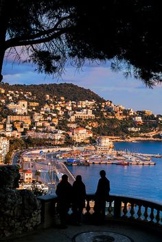 Harbor View - Nice, France