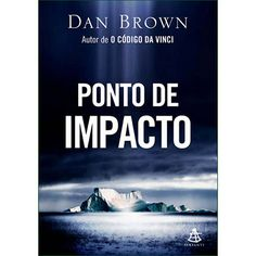 Ponto de Impacto de Dan Brown
