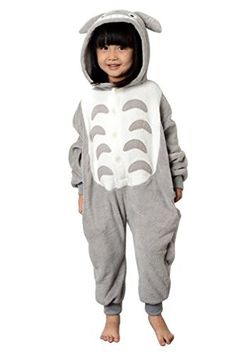 Totoro Child's Costume on www.amightygirl.com
