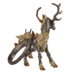 Figurină Dragonul Cerb Safari Dragon Cerb Safari