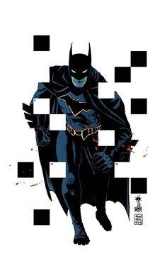 DC Comics January 2017 covers 3