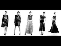 ▶ Max Mak Fallwinter 2013/2014 advertising Campaign - YouTube