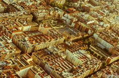 Tejados de Madrid