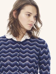 wave knits