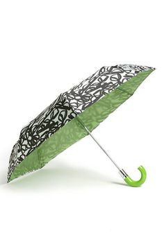 We LOVE this umbrella!! Kate Spade!