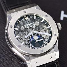 men's Armani watch Armani Watches For Men, Luxury Watches, Hublot Watches, Men's Watches, Black Rubber, Retail Price, Crystals, Link, Skeleton
