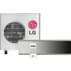 Ar Condicionado Split Artcool LG 9.000, Frio