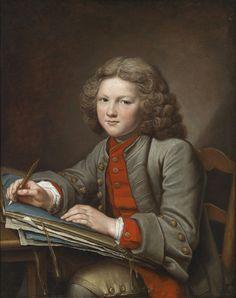 Nicolas Bernard Lépicié  ( 1735 – 1784)