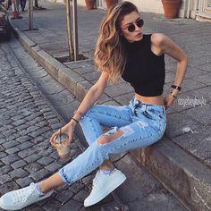 Popular Look