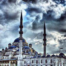 Viajes a Turquia - Mezquita de Suleyman la más impresionante de Estambul5