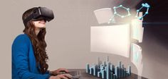 These Virtual Reality Desktops Could Save You Money and Space #Windows