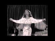 The exquisitely beautiful Rita Hayworth was divine in her most famous role as Gilda (1946). Available on iTunes: https://itunes.apple.com/au/movie/gilda/id29...