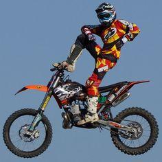 Bike and Rider Motocross Love, Motocross Girls, Enduro Motocross, Motocross Quotes, Ktm Dirt Bikes, Dirt Bike Racing, Dirt Bike Girl, Dirt Biking, Motorcycle Bike