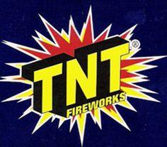 FREE TNT Firework Club Package