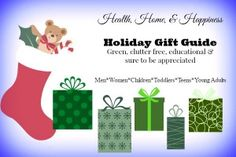 What my kids & others are getting for Christmas (Some practical, some fun) | Health, Home, & Happiness (tm)