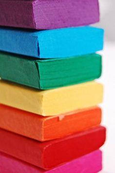 Rainbow Colors ❤