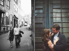 Autumn engagement session by Eric Lundgren #wedding #Minneapolis
