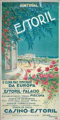 Portugal - Estoril