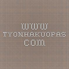 www.tyonhakuopas.com Hauska ja lentäviä lauseita sisältävä.