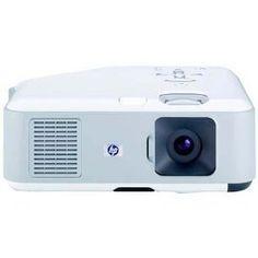 HP VP6320 DLP Projector 77LBS Display Resolution XGA 1024 X 768