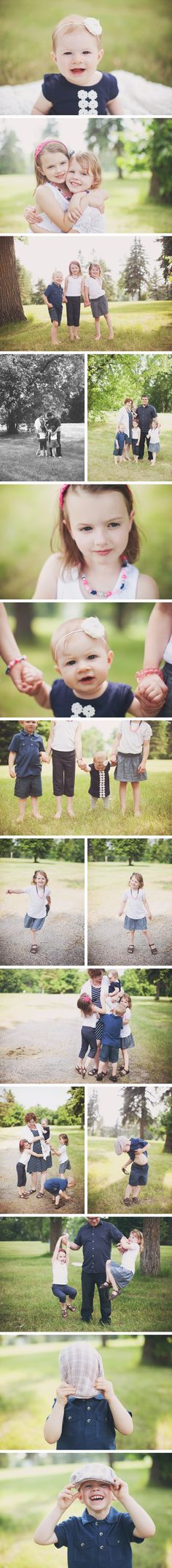 The M Family | Columbia, MD Family Photographer