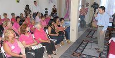 Cobertura gratuita de cáncer de mama merma posible abandono de tratamiento