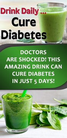 Doctors Are Shocked! This Amazing Drink Can Cure Diabetes In Just 5 Days! Diabetes Remedies, Cure Diabetes, Health Remedies, Natural Cancer Cures, Natural Cures, Natural Health, Healthy Drinks, Healthy Tips, How To Stay Healthy