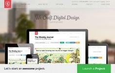 Smashious - Rotterdam-Based Creative Digital Web Design Agency - Webdesign inspiration www.niceoneilike.com