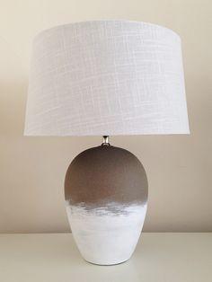 DIY - Anthropologie Aliso Lamp