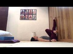 Una pratica Yin per la sera