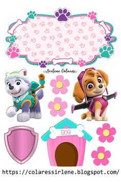 Sky E, Paw Patrol Party, Paw Patrol Birthday, Cumple Paw Patrol, Gable Boxes, Cake Images, Scooby Doo, Cake Toppers, Snoopy