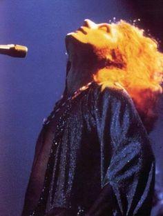 Robert Plant!