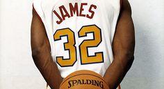 LeBron James High School stats