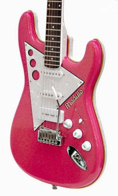 Guitar-  jA